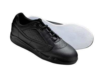 ultima sport curling shoe